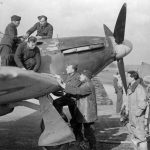 Hurricane Battle of Britain
