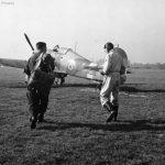 Hurricane Mk XI