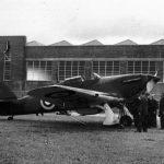 Hawker Hurricane L1549