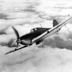 Hurricane Prototype K5083