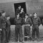 Avro Lancaster KB700