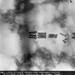 582 Sqn Pathfinder Bombs