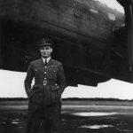Lancaster 12 Sqn John Oliver
