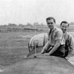 Avro Lancaster 207 Sqn
