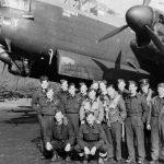Lancaster 44 Sqn