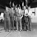 RAF Goundcrew