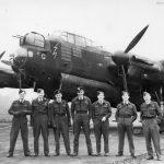 Pathfinder Lancaster