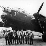Avro Lancaster 9 Sqn