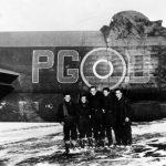 Avro Lancaster D-Dumbo 619 Sqn