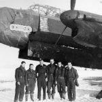 Lancaster bomber Dumbo