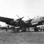 Avro Lancaster ED433 KM-V