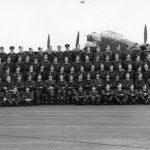 83 Squadron RAF aircrews