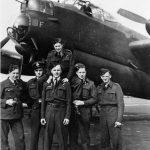Lancaster LL842 50 Sqn