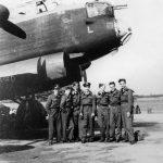 Lancaster LL845 9 Sqn