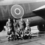 Lancaster PB293 207 Sqn