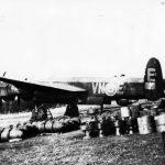 Avro Lancaster PB821