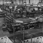 Lancaster Production