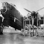 Lancaster QR-O 61 Sqn