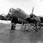 Avro Lancaster R5546