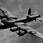 Avro Lancaster R5689