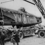 Avro Lancaster R5845 1660 HCU