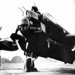 Avro Lancaster RF141 463 Sqn