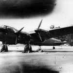 Lancaster SR-E2 101 Sqn