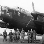 Lancaster VN-K