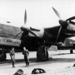 Lancaster W4275 SR-C