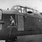 Avro Lancaster W4964