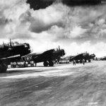 Lancasters 149 Sqn