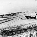 Lancasters 463 Sqn Waddington