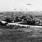 Lancasters Le Creusot daylight raid