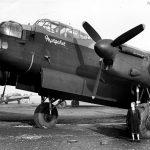 1000th Avro Lancaster