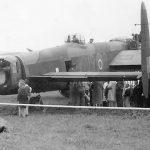 419 Squadron RCAF Lancaster