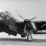 Lancaster 106 squadron