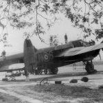 Avro Lancaster Syerston
