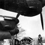 Lancaster 57 Sqn East Kirkby