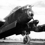 Lancaster 57 Sqn Scampton 0443