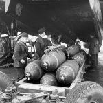 Lancaster 5 Group 220344 Frankfurt raid