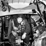 Lancaster 619 Sqn feb44