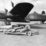 Avro Lancaster B I R5868
