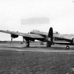 Lancaster DS604 Mk II