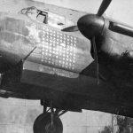 Lancaster ED611 Uncle Joe 463 Sqn