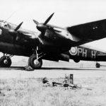 Avro Lancaster III LM321