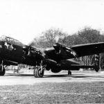 Avro Lancaster III PB509 OJ-C