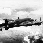 Lancaster Mk III