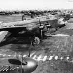 Lancasters in Italy