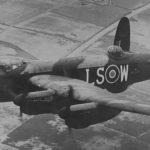 Lancaster ME844 LS-W