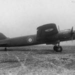 Lancaster Prototype